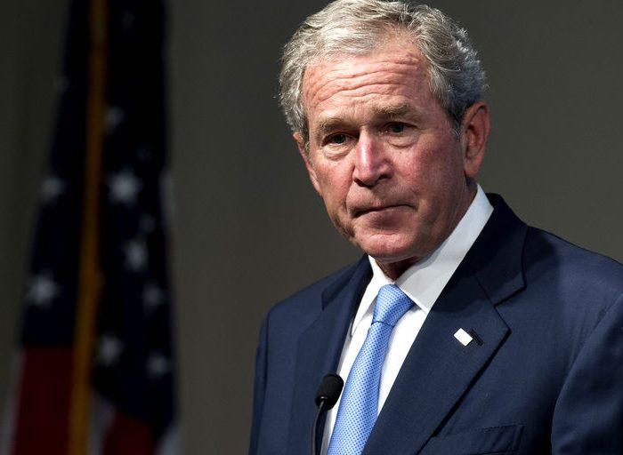 Inhumanity of George W Bush during His Presidency