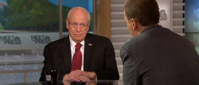 Torture Facts of Dick Cheney