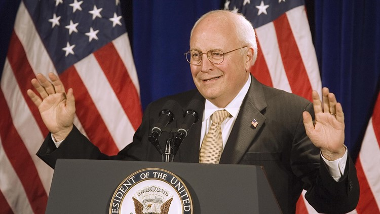 Why These Statements by Dick Cheney Are So Controversial