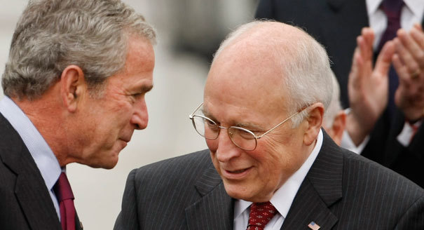 Why Were In Iraq And Why Bush And >> People Who Believed That Bush And Cheney Were To Blame For The War