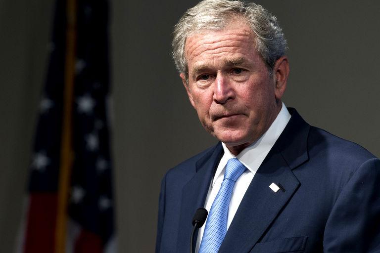 Inhumanity of George W Bush during His Presidency
