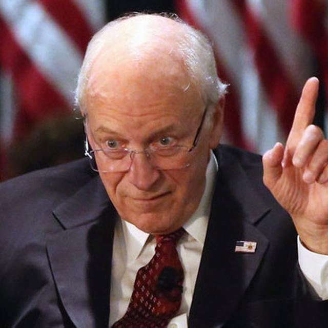 Fakta Penyiksaan Dick Cheney
